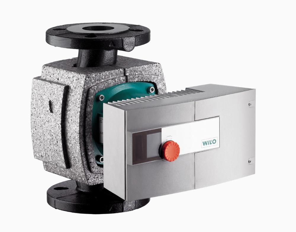 Wilo Stratos 40/1-12 riscaldamento pompa pompa di ...
